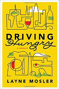 Driving Hungry. 50 Gifts for Foodies