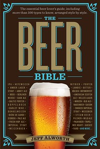The Beer Bible. 50 Gifts for Foodies