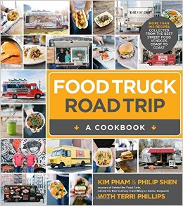 Food Truck Road Trip. 50 Gifts for Food Lovers