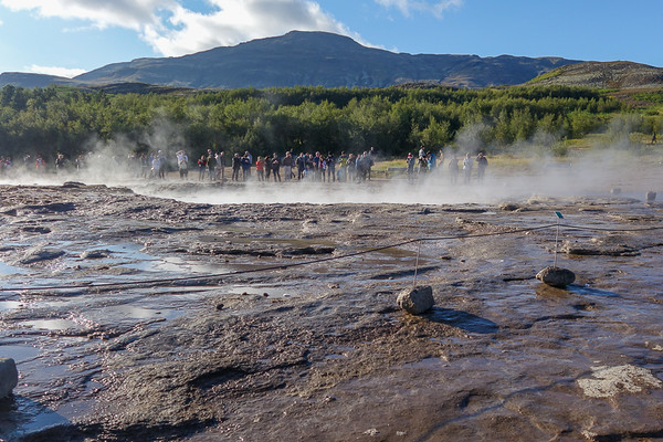 Geysir Hot Springs Area | Best of Iceland Nature