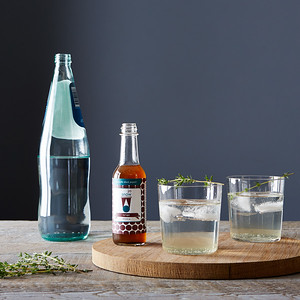 Craft Cocktail and Soda Syrups. Gifts for Foodies