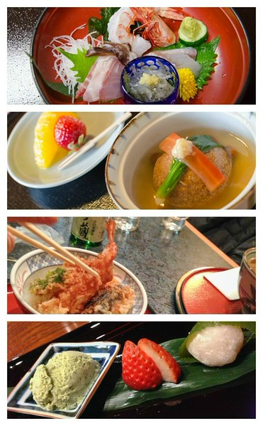Things you should know about Japanese food.