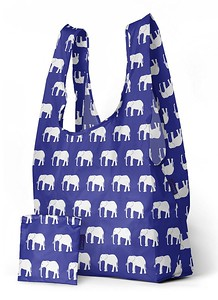 Baggu Reusable Shopping Bags | Best holiday gift ideas for travelers