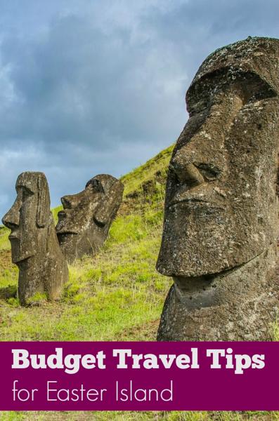 Easter Island Travel Tips