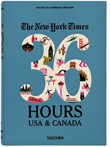 Gift ideas for travelers | NY Times 36 Hours